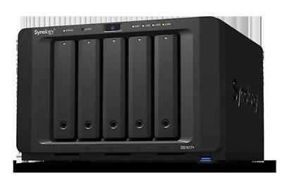 Synology  DS1517/40TB-IW 5 Bay NAS