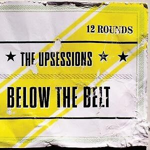 Below The Belt - UPSESSIONS THE [LP]