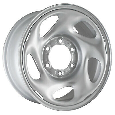 07 19 Toyota Tundra Silver 18 Inch 5 Spoke Wheel Hub Center Cap Oem