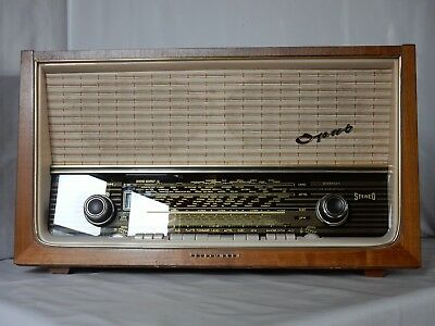 Telefunken opus 2004 Wunderfull condition and with a great sound TOP