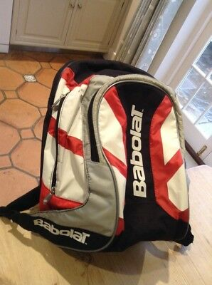 Babolat tennis backpack