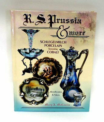 R. S. Prussia and More, Identification & Values