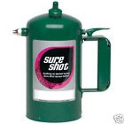 Milwaukee Sure Shot Sprayer Pressurized Spray Can 1000A