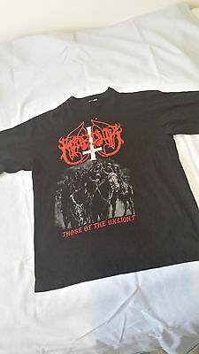 MARDUK - Those Of The Unlight TS XL