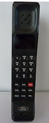 Rare Vintage Motorola 91Gb-19393-Ba P1000 Mobile Phone Made For Ford