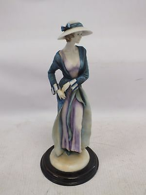The Leonardo Collection Figurine by Anne Rowe  - P05