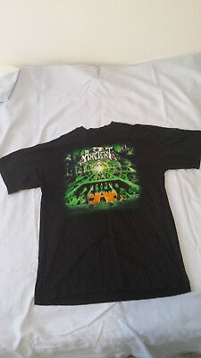 ANCIENT - The Halls Of Eternity TS XL