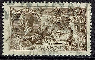 Great Britain, Used, 179, Extremely Nice, Jumbo