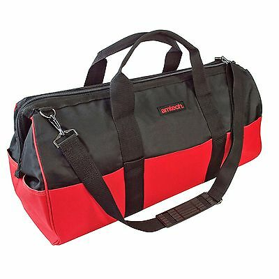 Am-Tech 24'' Heavy Duty Tool Bag Pro