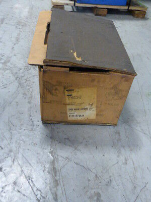Invensys 2424209W-00 AC Motor 5Hp 230/140V 1740Rpm 12.5A ! NEW !