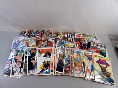 20+ Pounds of Marvel Comic Books - Punisher, Wolverine, Ghost Rider - LOT