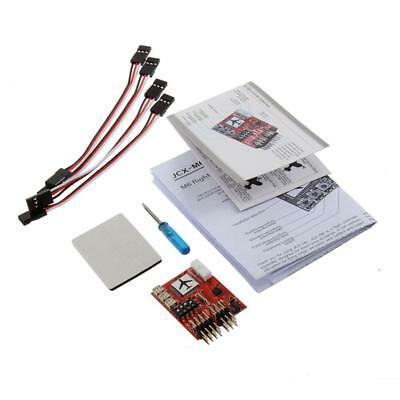 Durable M6 Flight Controller Digital Gyro for RC Fixed-wing Airplane FPV new C-