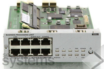 Alcatel Business Traitement unité CPU-1 Ensemble 64MB pour Omnipcx -