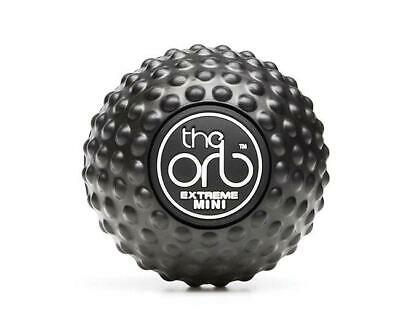 Pro-Tec Athletics The Orb High Density Deep Tissue Massage Ball