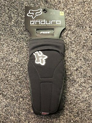 Fox Launch Enduro Elbow Guards Large