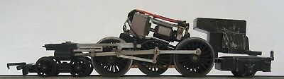 """Triang Hornby - Coronation  """"King George"""" - Chassis - R871"""