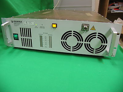 Freshfield Microwave Systems FMS015-3021  HIGH POWER AMPLIFIER1800-2000MHz