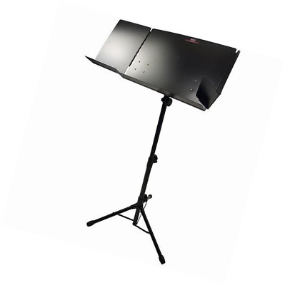 Stagg MUS-A6 BK Music Stand