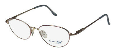 98f6b7172d63 New Marcolin 7210 Hip Budget Vision Care Eyeglass Frame eyewear glasses In  Style