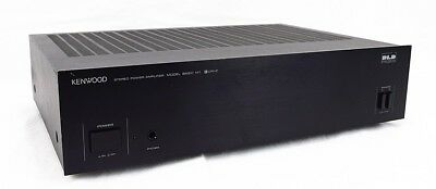 Kenwood Stereo Power Amplifier Basic M1, 1701403