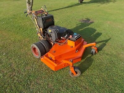 Scag 360 Zero Turn Lawn Mower electric start 50 inch cut stored in Tractor Shed