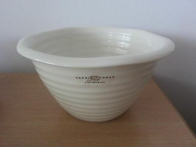 Portmeirion Sophie Conran Pudding Bowl - New With Label