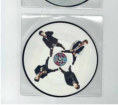 Bad Boys Inc. More To This World Picture Disc 45 1994