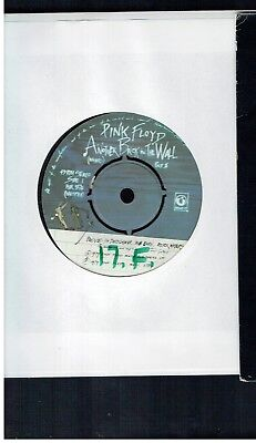 Pink Floyd Another Brick In The Wall 45 1979