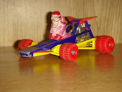 CORGI COMICS Dick Dastardly Racer