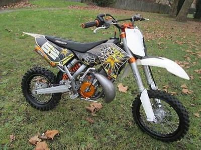 have your motocross/pit bike made road legal for just £500 at Horton motorcycles