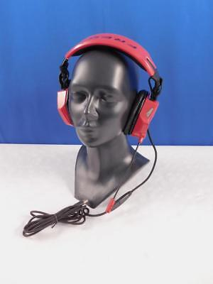 Mad Catz Dolby 7.1 Surround-Sound Gaming-Headset Rot Headset