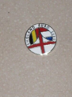 BADGE : England Euro 2000