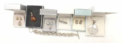 925 STERLING SILVER Jewellery Lot - Mainly KIT HEATH - M04