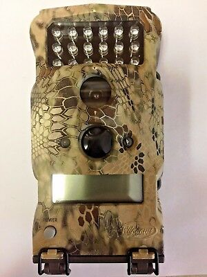 Used Wildgame Innovations Trail Camera 7 MP Blade Lights out t7i14c