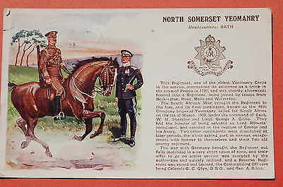 North Somerset Yeomanry