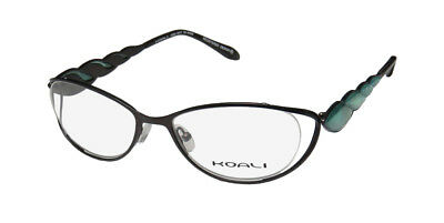New Koali By Morel 6982K Ladies Upscale Accessory Eyeglass Frame/eyewear/glasses