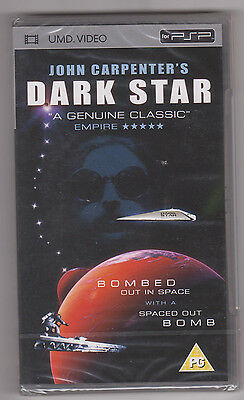 Dark Star - PSP UMD - New + Sealed