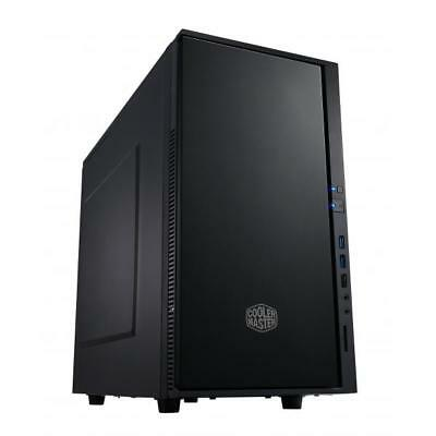 140862 Cooler Master Silencio 352 Mini Tower