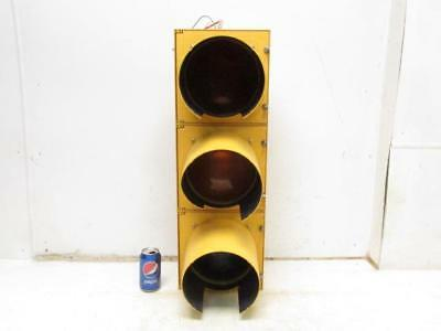 "8"" Eagle Traffic Street Signal Red/Yellow/Green Stop Light Man Cave Decor"