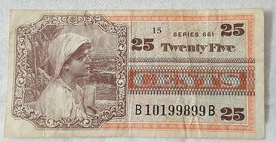 Us Mpc Series 661 50 Cents