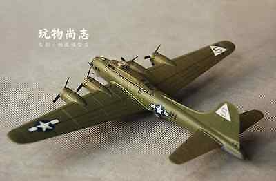 F-TOYS HEAVY BOMBER WW2 B-17G FLYING FORTRESS 1:144 Aircraft Plane FT_HB_2a