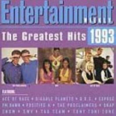Various Artists : Entertainment Weekly: The Greatest Hits CD