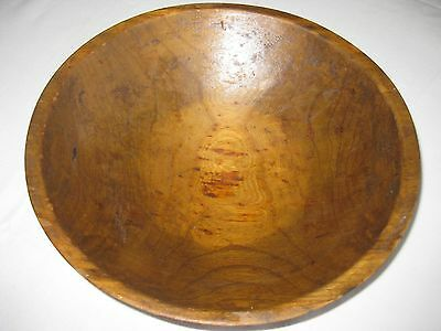 Wooden Bowl, Adirondack, New York