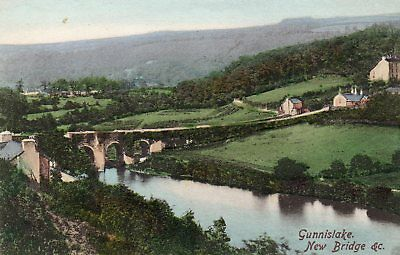 Gunnislake, New Bridge Etc.