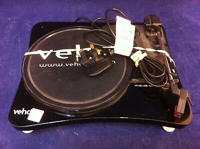Veho USB turntable VTT-001 ##KEG114JM