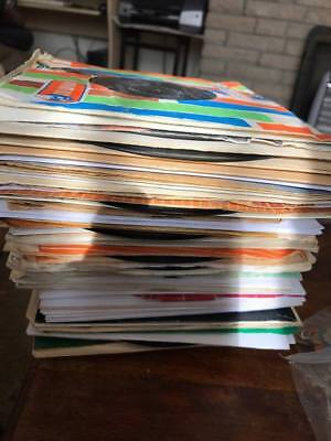 """7"""" Vinyl Singles From The 1950's+60's X 73--All Listed--Eastbeat,pop Etc"""