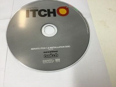 SERATO - ITCH DJ Software.