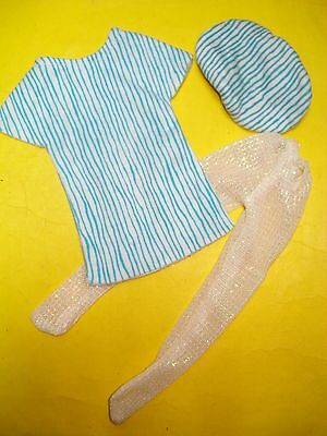 Vtg 80s JEM AND THE HOLOGRAMS Doll Clothes Lot JERRICA'S Outfit 1985