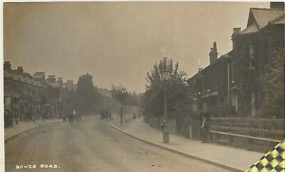 bowes road bowes park palmers green 1910