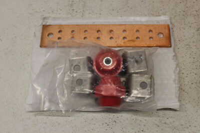 Wall Mounted Copper Ground Kit SCGB-1KT